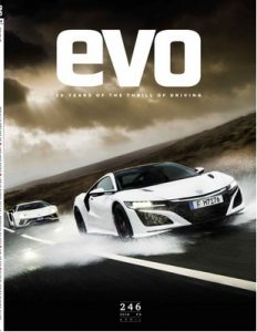 evo UK – May, 2018 [PDF]