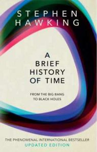 A Brief History Of Time: From Big Bang To Black Holes – Stephen Hawking [ePub & Kindle] [English]