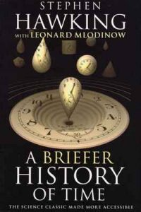 A Briefer History of Time – Stephen Hawking, Leonard Mlodinow [ePub & Kindle] [English]