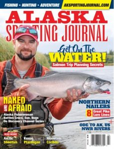 Alaska Sporting Journal – April, 2018 [PDF]