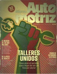 Alianza Automotriz – Abril, 2018 [PDF]