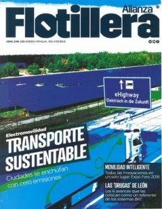Alianza Flotillera – Abril, 2018 [PDF]