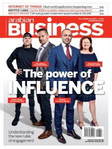 Arabian Business – April 01, 2018 [PDF]