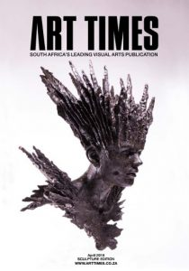 Art Times Magazine – April, 2018 [PDF]