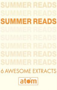 Atom Summer Reads Sampler – Sarra Manning, C. J. Daugherty [ePub & Kindle] [English]