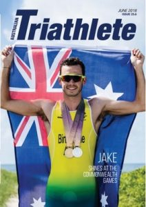 Australian Triathlete – June, 2018 [PDF]