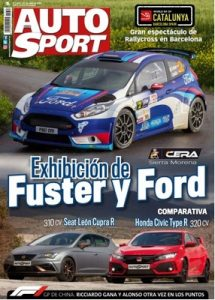 Auto Sport – 17 Abril, 2018 [PDF]