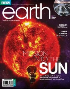 BBC Earth Singapore – April, 2018 [PDF]
