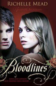Bloodlines (book 1) – Richelle Mead [ePub & Kindle] [English]