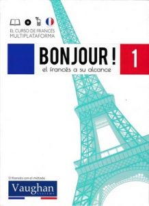 Bonjour! El francés a su alcance 1 (Vaughan) [PDF]