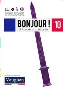 Bonjour! El francés a su alcance 10 (Vaughan) [PDF]
