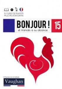 Bonjour! El francés a su alcance 15 (Vaughan) [PDF]
