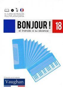 Bonjour! El francés a su alcance 18 (Vaughan) [PDF]