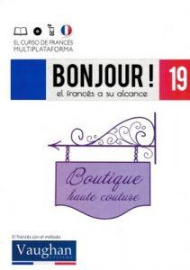 Bonjour! El francés a su alcance 19 (Vaughan) [PDF]