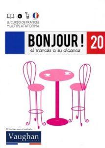 Bonjour! El francés a su alcance 20 (Vaughan) [PDF]