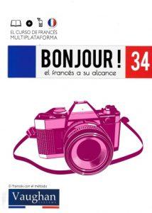 Bonjour! El francés a su alcance 34 (Vaughan) [PDF]