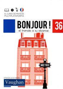 Bonjour! El francés a su alcance 36 (Vaughan) [PDF]