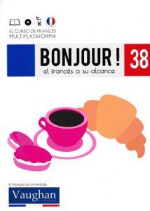 Bonjour! El francés a su alcance 38 (Vaughan) [PDF]