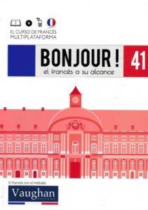 Bonjour! El francés a su alcance 41 (Vaughan) [PDF]