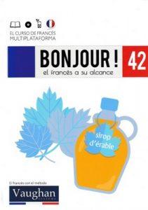 Bonjour! El francés a su alcance 42 (Vaughan) [PDF]