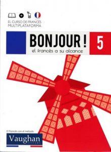 Bonjour! El francés a su alcance 5 (Vaughan) [PDF]