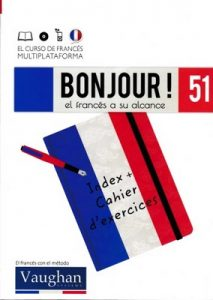 Bonjour! El francés a su alcance 51 Index+Exercices (Vaughan) [PDF]
