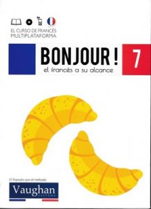 Bonjour! El francés a su alcance 7 (Vaughan) [PDF]
