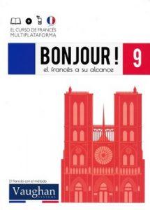Bonjour! El francés a su alcance 9 (Vaughan) [PDF]