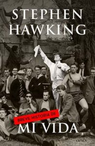 Breve historia de mi vida – Stephen Hawking, Ana Guelbenzu [ePub & Kindle]