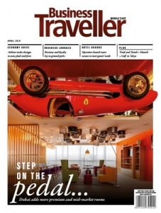 Business Traveller Middle East – April, 2018 [PDF]