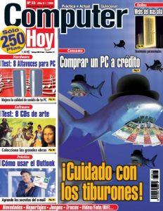 Computer Hoy Número 23, 1999 [PDF]