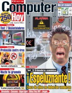 Computer Hoy Número 25, 1999 [PDF]