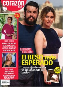 Corazon TVE – 15 Abril, 2018 [PDF]