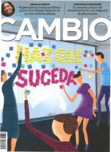 Cambio – 15 Abril, 2018 [PDF]