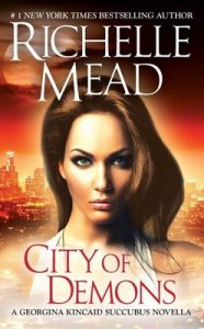 City of Demons – Richelle Mead [ePub & Kindle] [English]