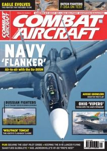 Combat Aircraft – May, 2018 [PDF]