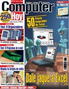 Computer Hoy – Número 21, 1999 [PDF]