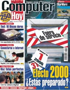 Computer Hoy – Número 22, 1999 [PDF]