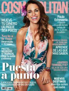 Cosmopolitan España – Mayo, 2018 [PDF]