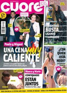 Cuore España – 18 Abril, 2018 [PDF]