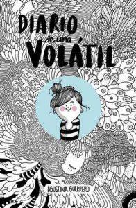Diario de una volátil – Agustina Guerrero [ePub & Kindle]