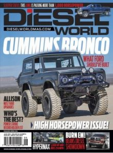 Diesel World – June, 2018 [PDF]