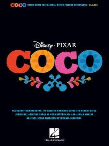 Disney/Pixar's Coco: Music from the Original Motion Picture Soundtrack Ukulele – Divers Auteurs [ePub & Kindle] [English]