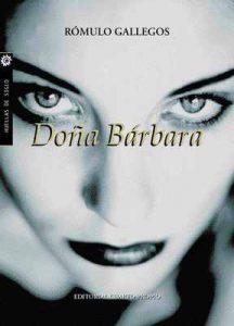 Doña Bárbara – Rómulo Gallegos [ePub & Kindle]
