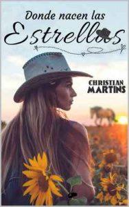 Donde nacen las estrellas – Christian Martins [ePub & Kindle]