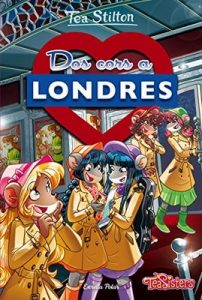 Dos cors a Londres – Tea Stilton, M. Dolors Ventós Navés [Kindle] [Catalán]