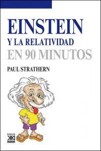 Einstein y la relatividad (Los científicos y sus descubrimientos) – Paul Strathern [ePub & Kindle]