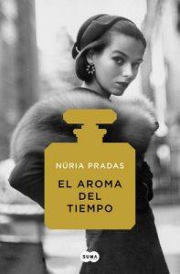 El aroma del tiempo – Núria Pradas [ePub & Kindle]