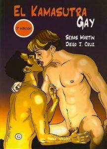 El kamasutra gay – 3ª edición – Sebas Martín, J. Cruz Diego [ePub & Kindle]