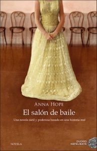 El salón de baile – Anna Hope [ePub & Kindle]